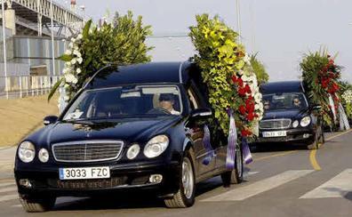 La excusa de un conductor en EE UU: «¿Un cadáver no cuenta para el VAO?»