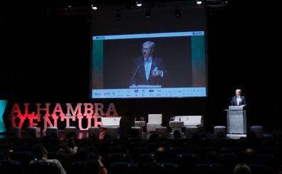 «En Alhambra Venture todos vamos a aprender algo de manera gratuita»