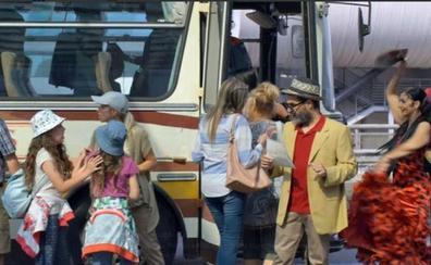 La última película de Jennifer Aniston enciende las redes con sus tópicos andaluces