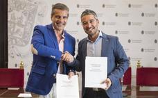 Las 80 medidas de gobierno para Granada: anillo, tranvía y teleférico