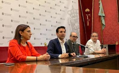 El PSOE pide a Vox «certezas» para valorar otros escenarios en el Ayuntamiento de Granada