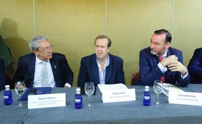 Los inversores piden a la Junta compromiso a largo plazo en la financiación e internacionalización desde el inicio