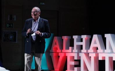 Rodolfo Carpintier: «Soy un emprendedor que se ha convertido en inversor»