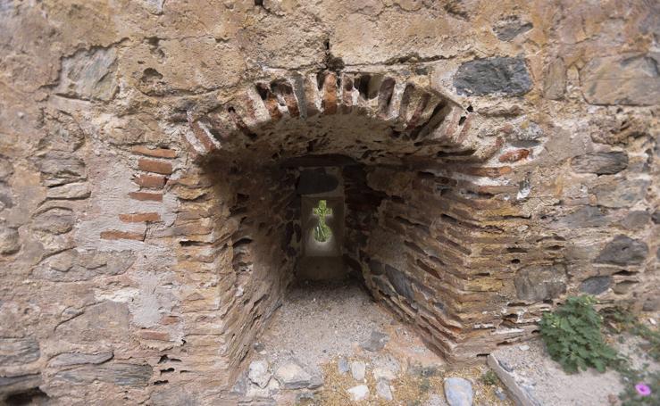 Las cuevas romanas menos vistas de Almuñécar