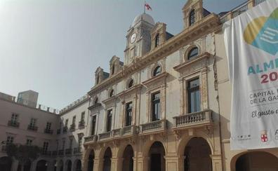 El Ayuntamiento de Almería busca personal