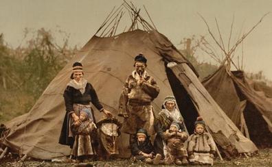 Descubriendo Noruega junto al pueblo sami