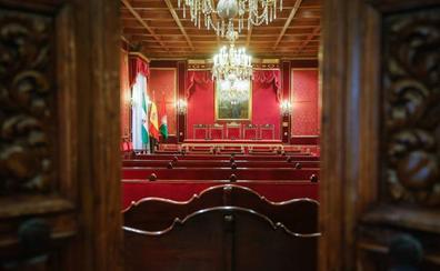 Los consejos de nueve exconcejales de Granada para el nuevo gobierno local