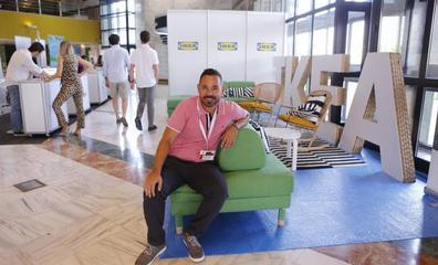 «Tanto IKEA como Alhambra Venture buscan y apoyan el talento»