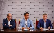 El nuevo gobierno municipal de Granada reconoce casi 11 millones en facturas atrasadas