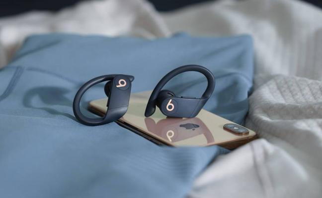 Así son los nuevos auriculares inalámbricos que superan a todos los del mercado