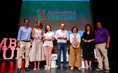 Alhambra Venture entrega los reconocimientos a sus cinco visires de 2019