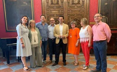 Cuenca dice que «nunca» será compañero de viaje de la ultraderecha