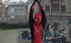 Spider-Man se pasa al Disney Channel
