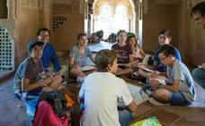 Actividades veraniegas para los más pequeños y sus familias en Granada