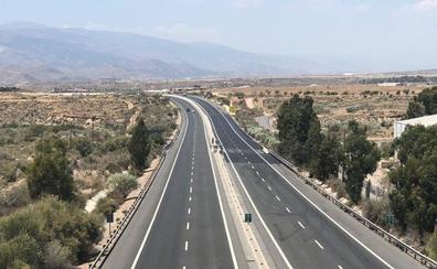 Adjudicado el tramo El Cucador-La Concepción de la autovía del Almanzora