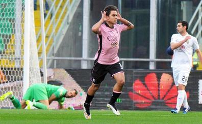 El Palermo no puede hacer frente a las deudas y desaparece