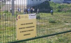 El Parlamento Europeo pide que investigue el traslado de material radioactivo a Palomares