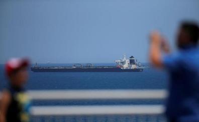 La captura del petrolero en Gibraltar sume a España en una crisis internacional