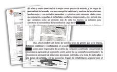 Siete años y medio de cárcel por violar a su expareja en Guadix