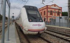Billetes a 25 euros en los trenes Almería-Madrid desde el lunes