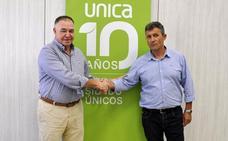 Unica Group supera los 500 millones de kilos con Copisi, su nueva socia