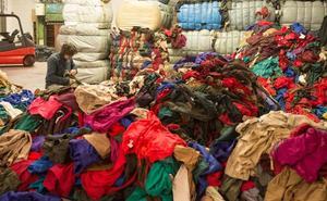 La ciudad que transforma la ropa en prendas igual de buenas y mucho más baratas