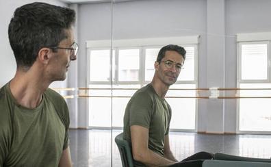 «Creo que en el Conservatorio Reina Sofía de Granada se trabaja muy bien»