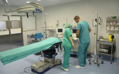 Los hospitales de Granada esperan realizar más de 7.000 operaciones hasta septiembre