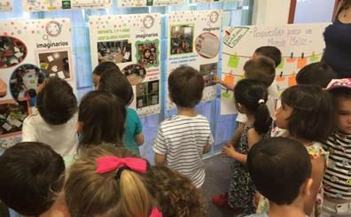 Educación analiza una posible solución a la supresión de dos líneas de Infantil en Segura