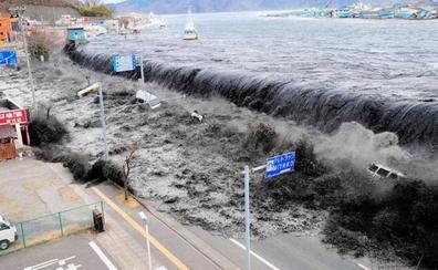 Alertan sobre una amenaza real de tsunami en España: «Hay que estar preparados»