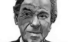 Arturo Fernández: la hiedra y la piedra