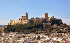 Cultura impulsa la puesta en valor de patrimonio histórico de la provincia de Jaén