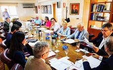 El Puerto de Almería ampliará el dique exterior y el muelle de Pechina en los próximos 4 años