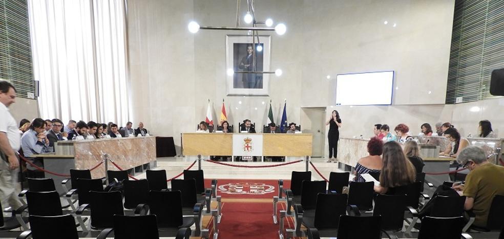 Almería roza los 200.000 habitantes