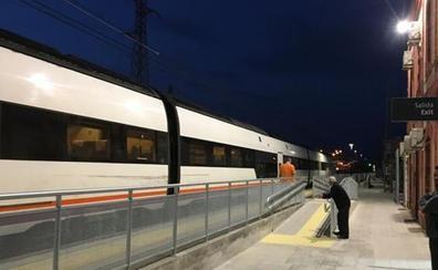 Renfe lanza la nueva Tarifa Alcazaba a 25 euros por trayecto entre Madrid y Almería