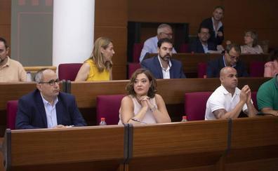 Andalucía por sí abre expediente a dos de sus concejales de Motril