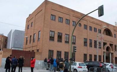 La Audiencia de Burgos decreta la apertura de juicio oral por el 'Caso Arandina'
