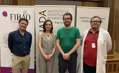 Investigadores de Granada reciben una donación para estudiar el Síndrome de Ménière, que provoca fuertes vértigos y acúfenos