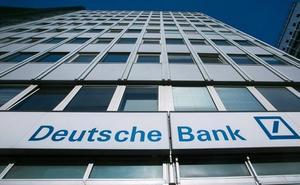 Comienza el proceso de despidos de Deutsche Bank en todo el mundo
