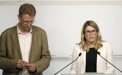 Las relaciones entre JxCat y Esquerra tocan fondo tras los pactos locales