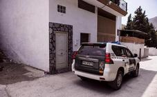 Dos familiares agreden a otro con un bastón de madera en Ugíjar para robarle 100 euros y el móvil