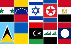 Los 64 países a los que no debes viajar este verano según el Ministerio de Exteriores