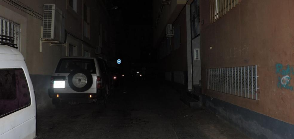 La Chanca : un barrio de Almería que vive a oscuras