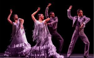 El Ballet Flamenco de Andalucía propone 'Naturalmente flamenco' para este viernes