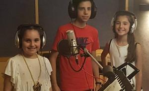 El joven Juanma Guzmán representará a Joselito en un ambicioso musical