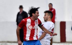 Rubén Ureña no seguirá en el conjunto rojiblanco la próxima temporada