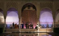 Festival de Música y Danza de Granada: Abanicos de sones para una noche sin calor
