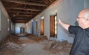 Parte de la iglesia de plaza de Gracia se convertirá en un instituto masculino