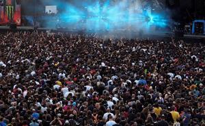 Todos los festivales y conciertos de Granada que no te puedes perder este verano