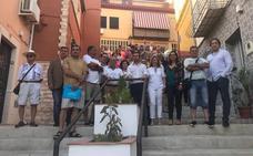 El Almendral reclama mejoras en limpieza y mantenimiento urbano